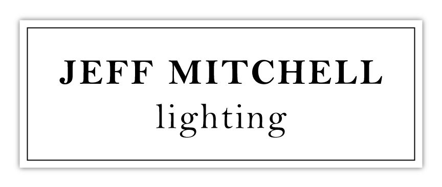 Jeff Mitchell Lighting